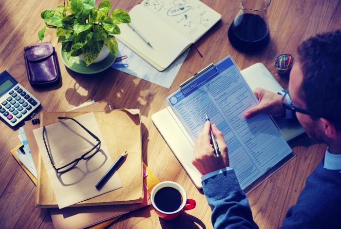 5 съвета за подредба на бюрото в офиса