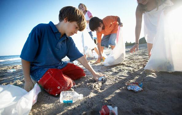 Защо да учим децата на чистота