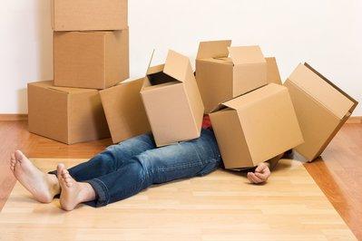 Съвети за лесно преместване без стрес